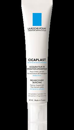 Cicaplast packshot from Cicaplast, by La Roche-Posay