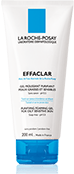 Effaclar Gel packshot from Effaclar, by La Roche-Posay