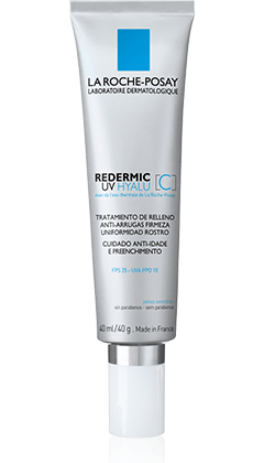 REDERMIC HYALU C UV  packshot from Redermic Hyalu [C], by La Roche-Posay