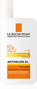 ANTHELIOS XL  FPS 50+ Fluido Extremo con Color packshot from Anthelios, by La Roche-Posay