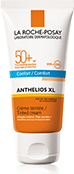 Anthelios XL  FPS 50+ Cremè Fondant Con Color packshot from Anthelios, by La Roche-Posay