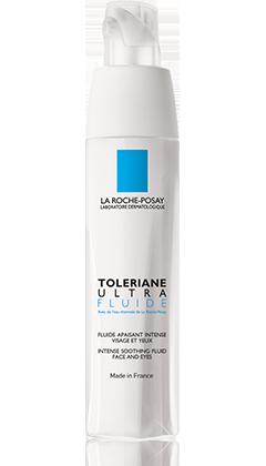 Toleriane Ultra Fluide packshot from Toleriane, by La Roche-Posay