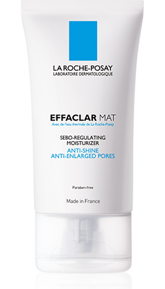 EFFACLAR MAT packshot from Effaclar, by La Roche-Posay