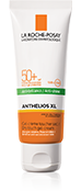 ANTHELIOS FPS 50+ Gel-crema Toque Seco packshot from Anthelios, by La Roche-Posay