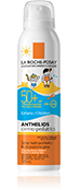 Anthelios Dermopediatrico FPS 50+ Spray Multi-posiciones packshot from Anthelios, by La Roche-Posay